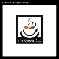 Canvas Cup