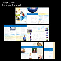 Amen Clinics Brochure