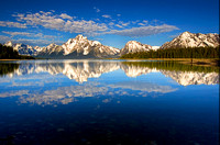 Colter Bay, Grand Tetons 2